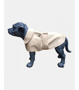 Cape chien impermeable sherlock holmes GL