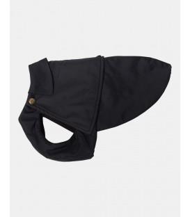 Manteau PELLERINE nylon noir